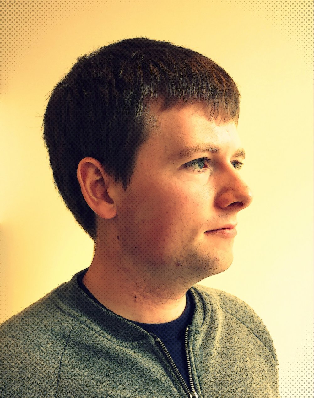 James Byrne - Software Engineer Since joining the team in mid-2016, James has been the motor at the centre of our software development. A programming polymath, he has worked across multiple languages to build our products. His hallmark is 'think twice, code once'.     LinkedIn: James Byrne Twitter: @jamesdesbyrne