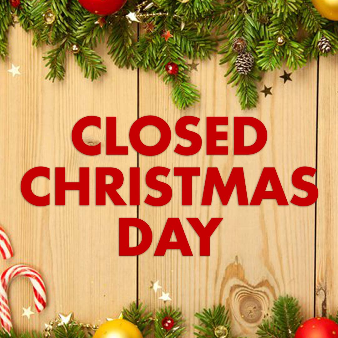 Closed For Christmas.Closed Christmas Day Reds Wine Bar