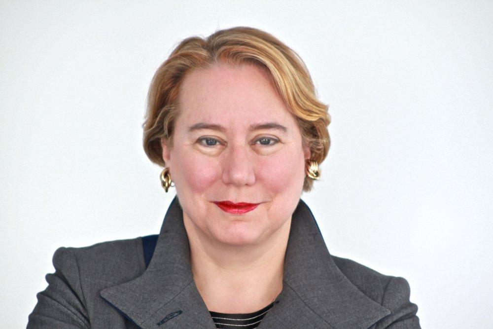 Dr Ann Olivarius, Senior Partner, McAllister Olivarius, http://www.mcolaw.com