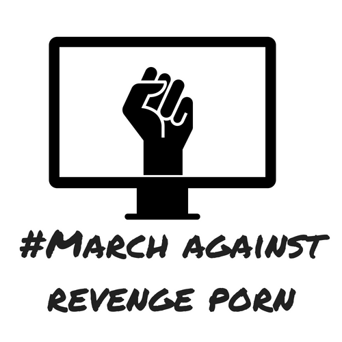 March Against Revenge Porn