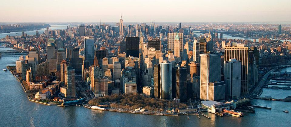 纽约-波士顿-华盛顿