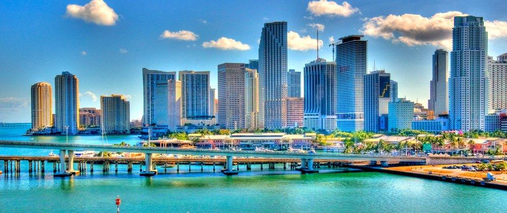 迈阿密-奥兰多(迪士尼世界)