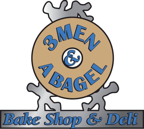 3 Men & A Bagel