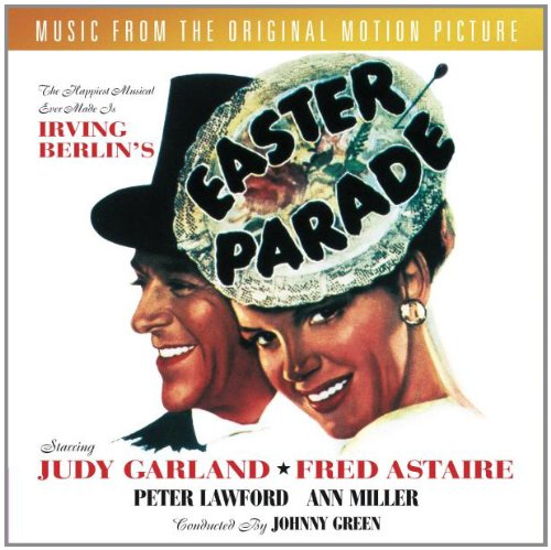 Easter Parade - Film Soundtrack