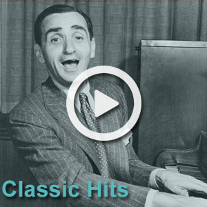 Get lost in the magic of some of Irving Berlin's best known and most loved songs.