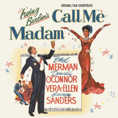 Call Me Madam - Film Soundtrack