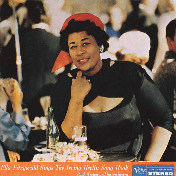 Ella Fitzgerald It's a Lovely Day.jpg