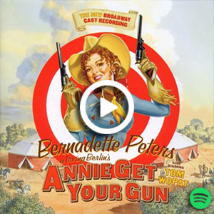 "Listen to ""Annie Get Your Gun - 1999 Broadway Cast Recording"" on Spotify."