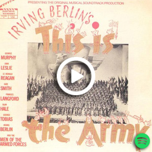 "Listen to ""This Is The Amy - Original All Soldier Cast"" on Spotify."