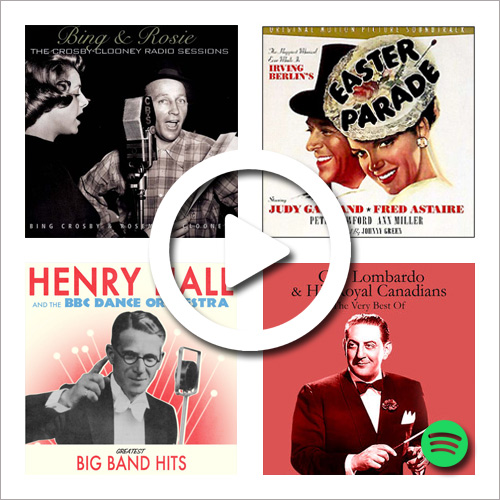 "Listen to ""Easter Parade"" on Spotify, performed by Judy Garland, Bing Crosby, Guy Lombardo and more."