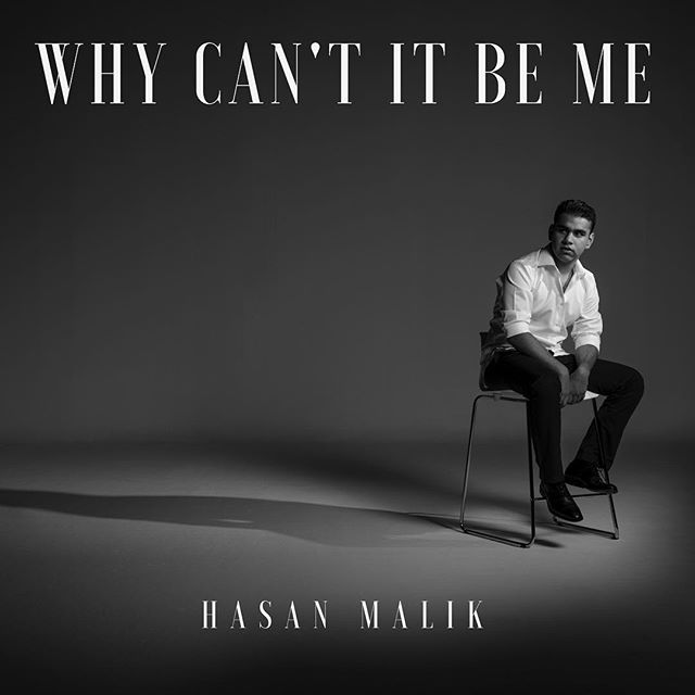 🎶 My first single is out now on all major platforms! Click the link in my bio to listen to Why Can't It Be Me!  I can't wait to hear what you guys think, and lots more music is on its way soon!