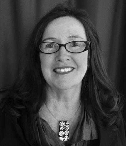 Doreen Kraft, BCA Executive Director