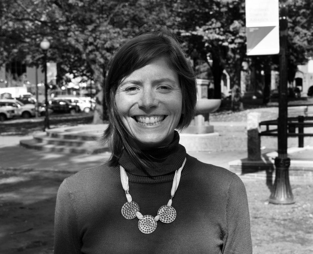 Lucia Campriello, BCA Development Director