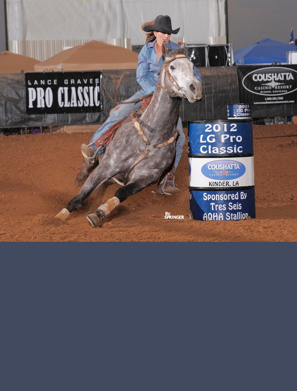 2012   2nd Highest Money Winning Futurity Horse in the Nation  Old PacWest Slot Race Champion  BBR Finals Slot Futurity Champion  Ecurie 5-55 Drummond Futurity Champion  LG Pro Classic Slot Race Reserve Champion