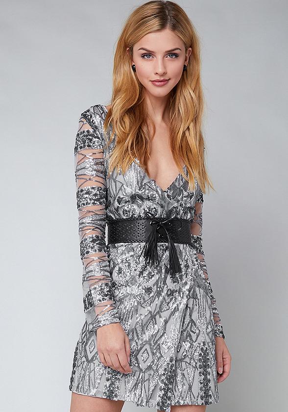 geo sequin wrap dress.jpg