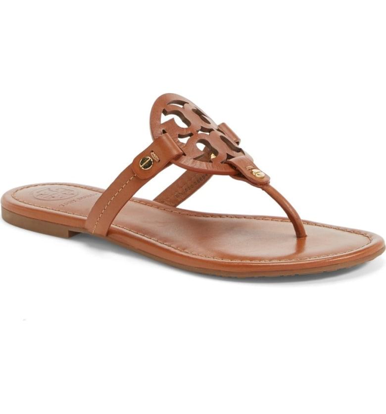 vintage vachetta leather miller sandal.jpg