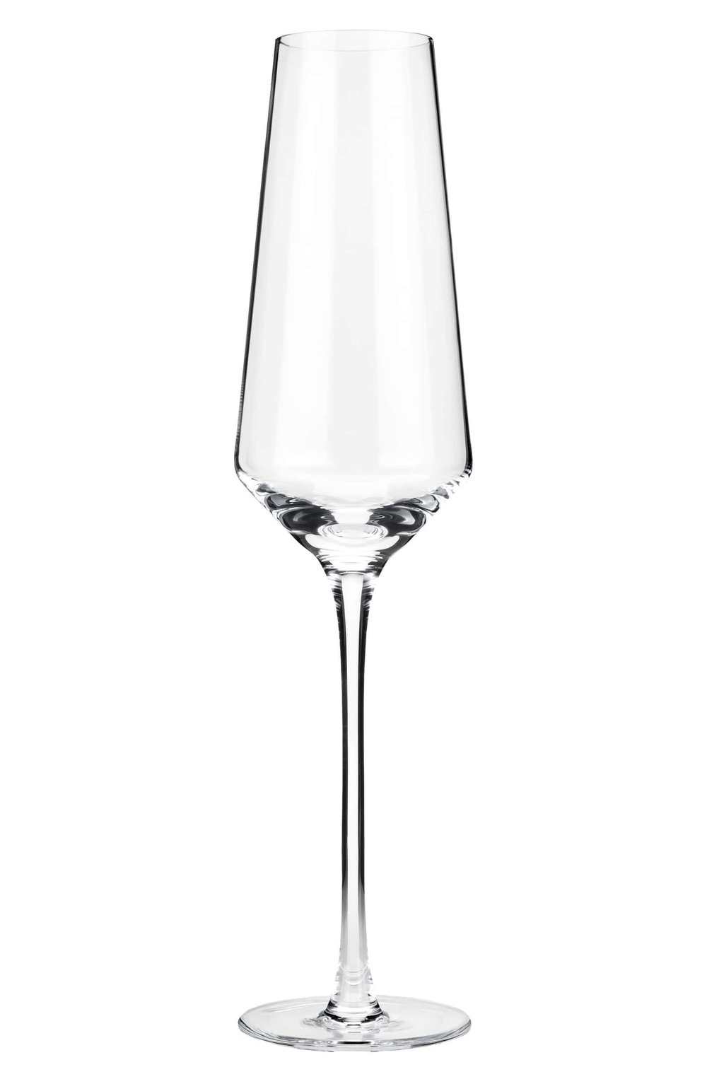 Viski Raye Set of 2 Crystal Champagne Flutes - What a steal! 2 gorgeous crystal champagne flutes for only $25.