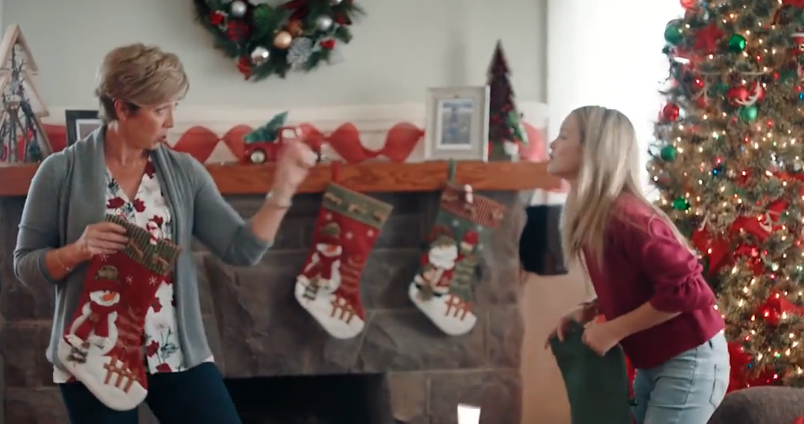 big lots nationwide commercial - Big Lots Christmas Commercial