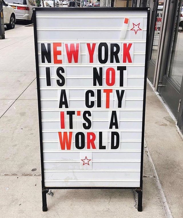 NYC NO ES UNA CIUDAD. ES UN MUNDO Y NOSOTROS TE PODEMOS AYUDAR A CONSEGUIR LO QUE QUIERAS. Wp: +2019276403.