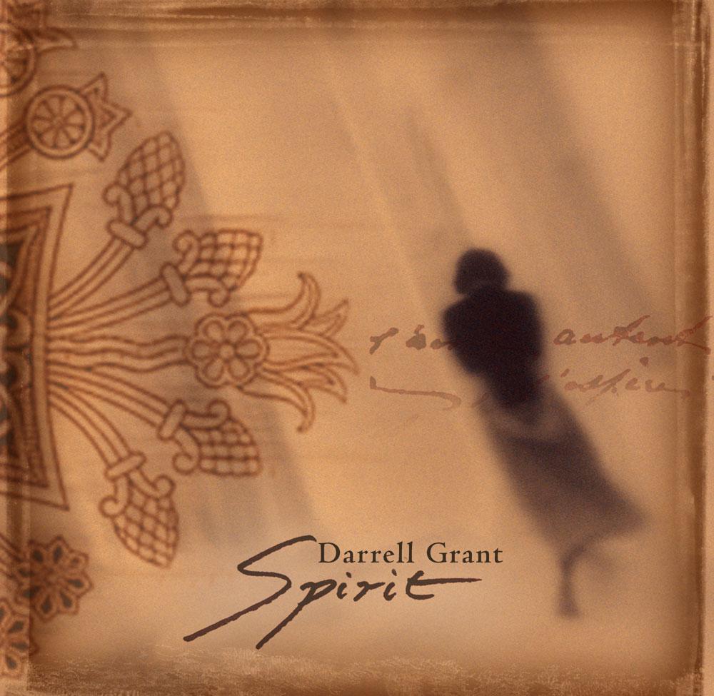 Darrell Grant Spirit, 2003