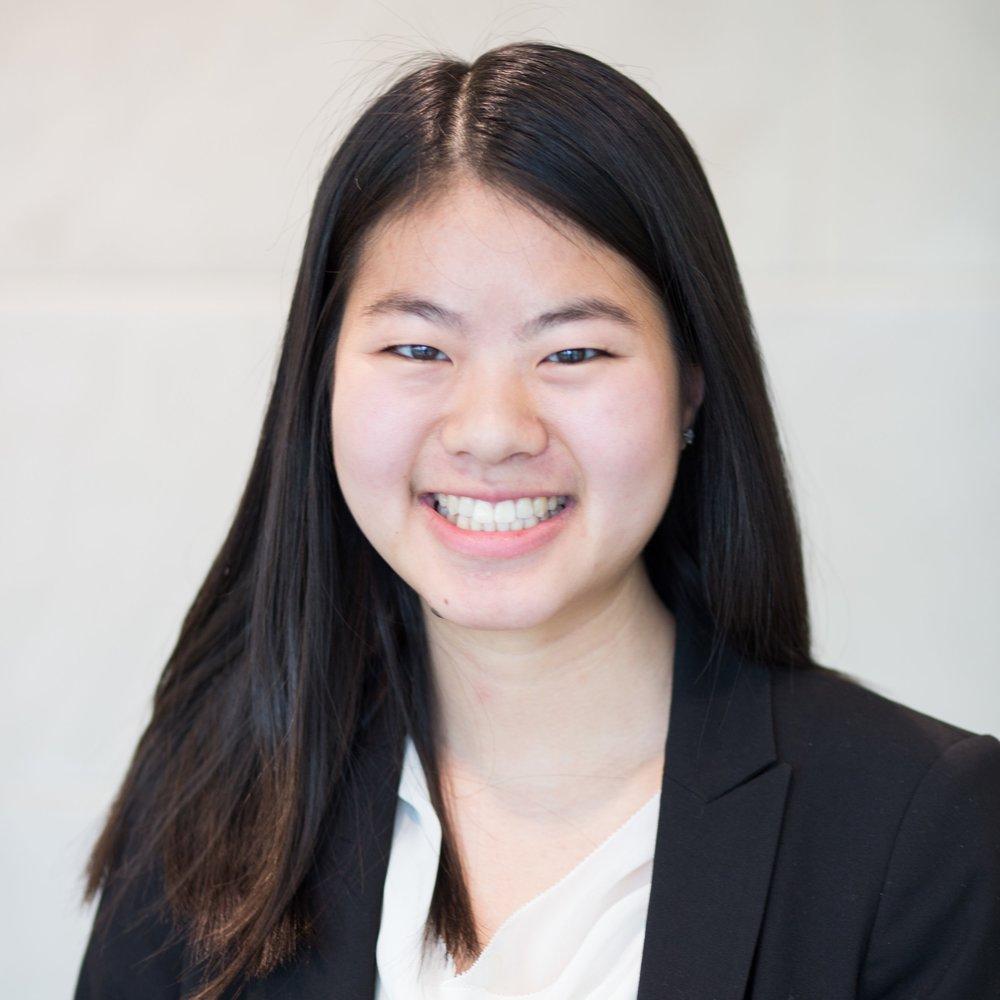 Amanda Cheng '19   Co-President  North Potomac, MD   Amc549@cornell.edu