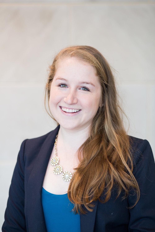 Charlotte Lefkovitz '19   Wilmette, IL   Cfl43@cornell.edu