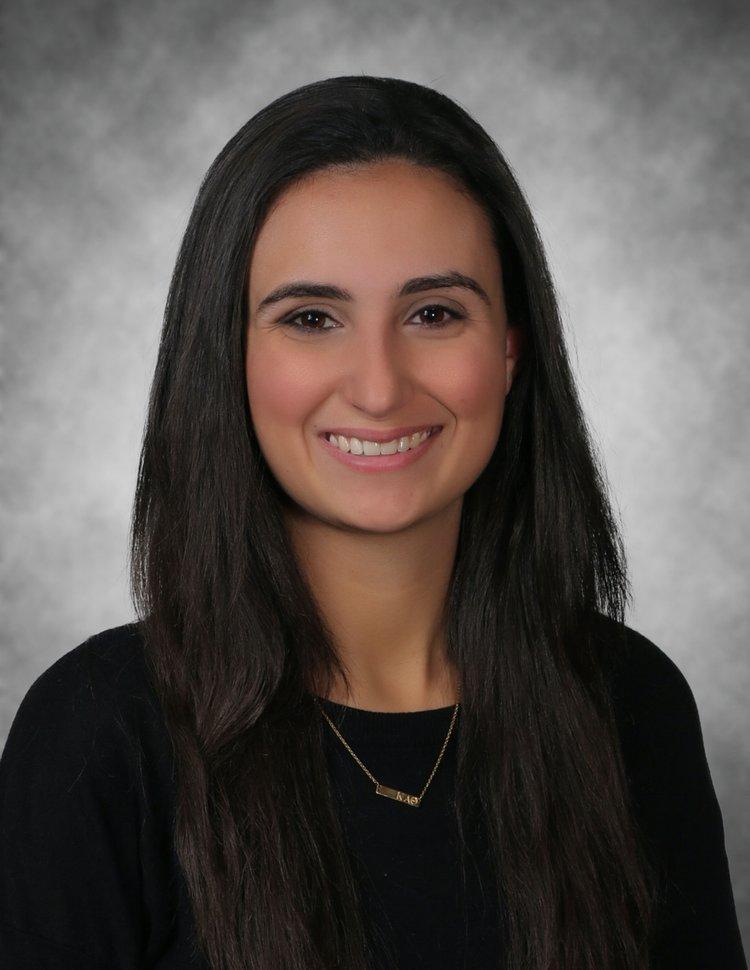 Jessica Rome '19   New York, NY   Jbr243@cornell.edu