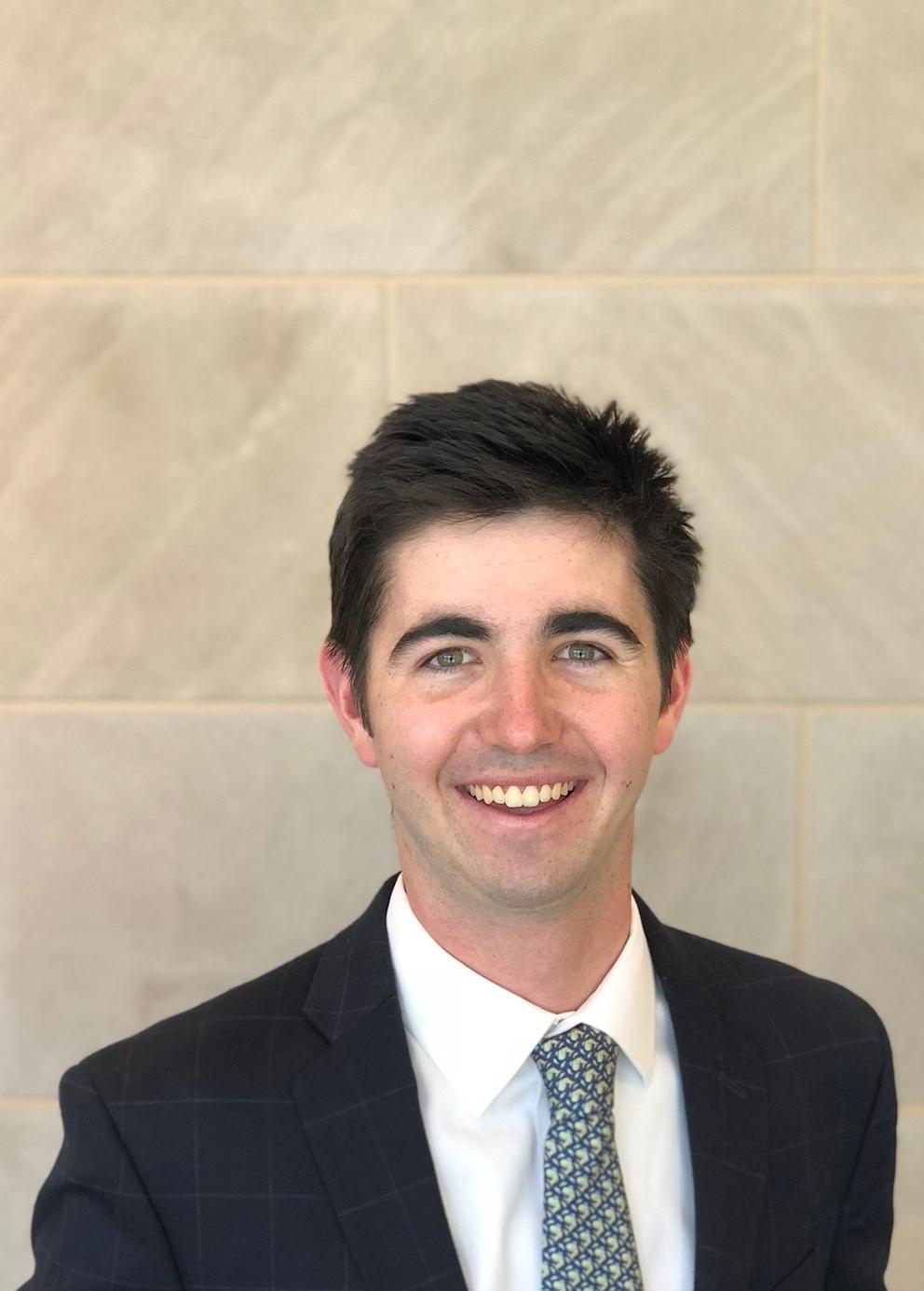Timothy Bergin '21   Co-President  Bethesda, MD   Trb98@cornell.edu