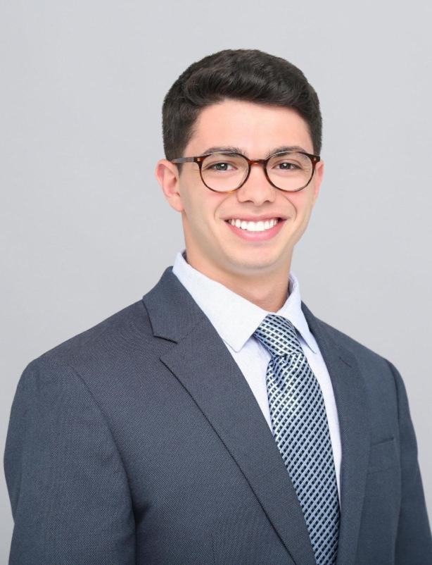 Jared Queen '20   Vice President of Alumni Relations  Delray Beach, FL   Jdq24@cornell.edu