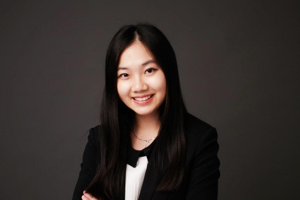 Carol Wang '21   Vancouver, CDN   Yw572@cornell.edu