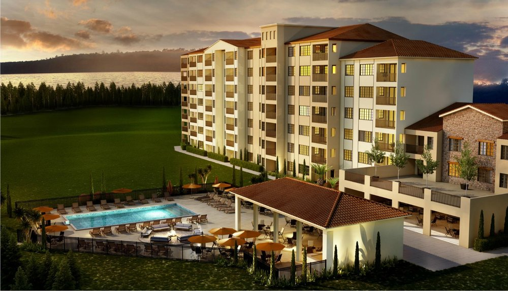 Unit Type 3 ~ 3 Bedroom | 3 Bath | 1,646 Approx. Total Sq. Ft.