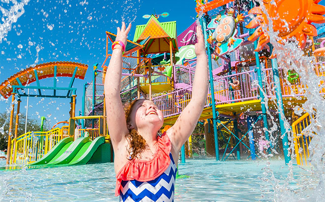 Aquatica Becomes First Water Park To Be A Certified Autism Center