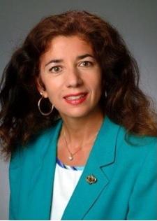 Patricia Blanton President Auxiliary Unit 43