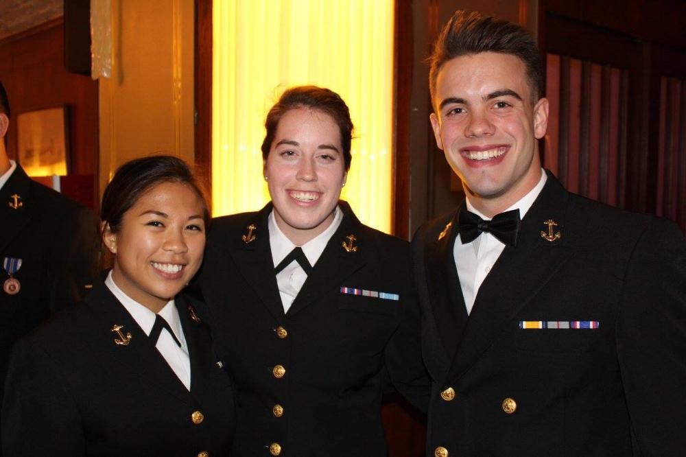 (photo courtesy USC Trojan Battalion)