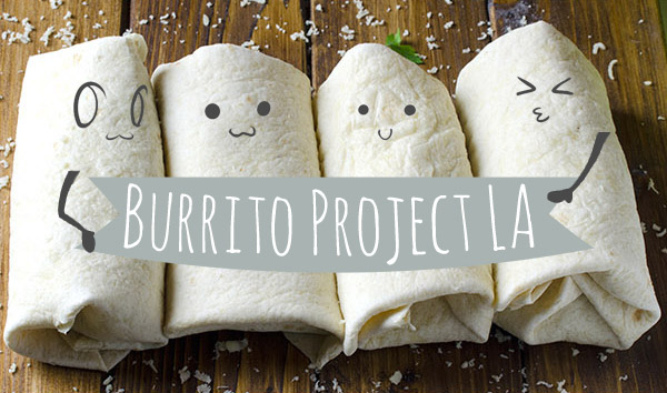 VOLUNTEER OPPORTUNITY:  Prepare and deliver fresh vegetarian burritos to the homeless population up and down Hollywood Blvd along with donated water and hygiene supplies. Parking Available at Post 43. This is the 1st of many  ' Burrito Project ' events to come. Burrito Project's objective is to demonstrate how easy it is to become a contributing factor in your community. Special thanks to the Loews Hotel in Hollywood for their generous sponsorship and to  Andy Fierro  for spearheading this effort!  Tuesday, May 16, 4pm-8pm.   Details & Signup