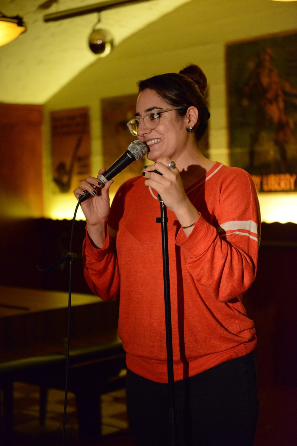 Marlena Rodriguez