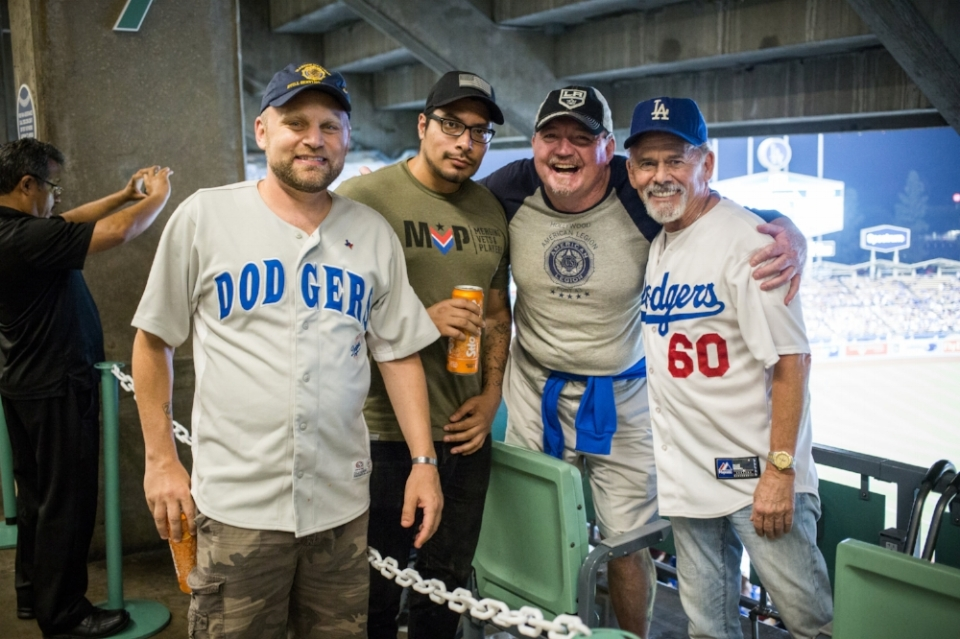 Join your Post 43 comrades for GAME 2 of the WORLD SERIES and cheer on your Los Angeles Dodgers!