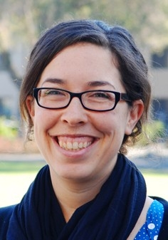 <b>Dara Silverstein</b><br>Stanford Residential & <br>Dining Enterprises' <br>Sustainable Food Program