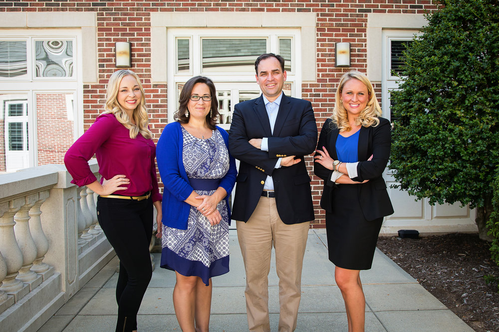 Lauren, Mary Beth, Wiley, and Kristi will work diligently to handle your Chatham County traffic case. We serve all areas of Chatham County, including Pittsboro, Moncure, Gulf, Goldston, and Siler City.