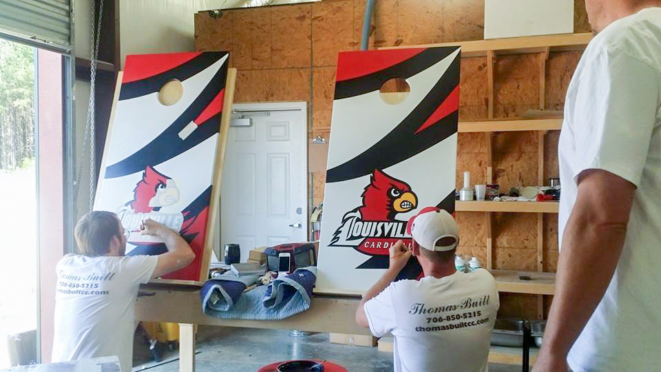 Custom Corn hole - Retreat at Louisville.jpg