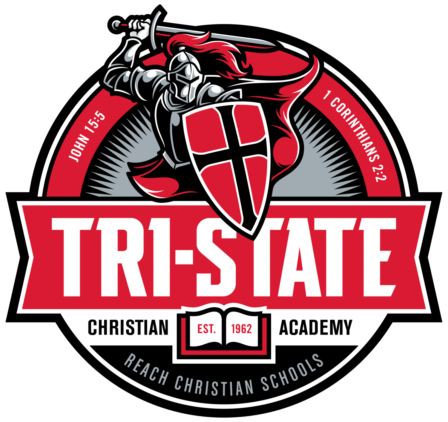 Tri-State Christian Academy | ACSI Christian Academy located in Elkton, MD