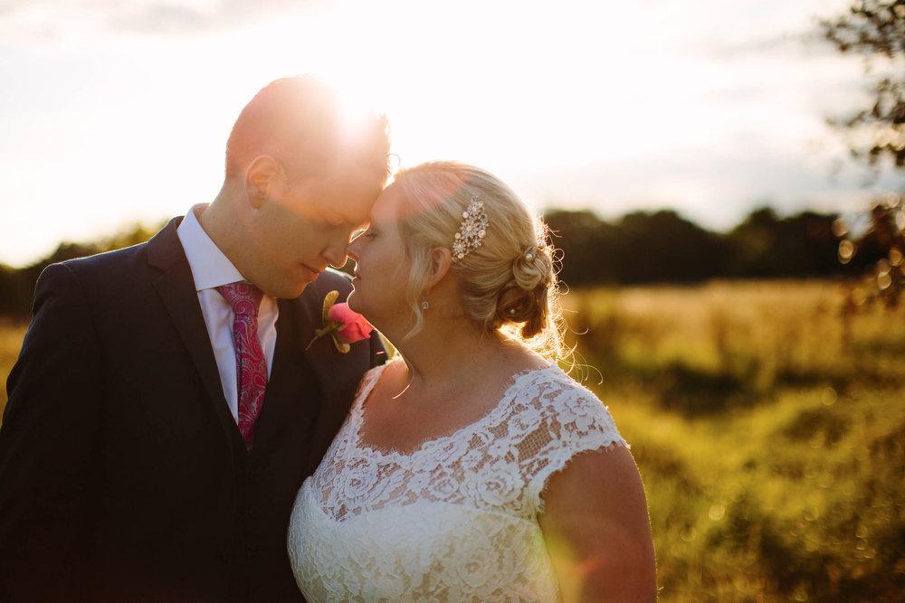 Natalie & Jeremy- Rivervale Barn