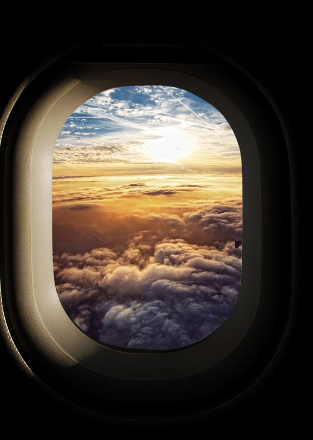 Safe Travels! - Have a favorite tip or product for making our flying adventures more relaxing?  Leave a comment below!