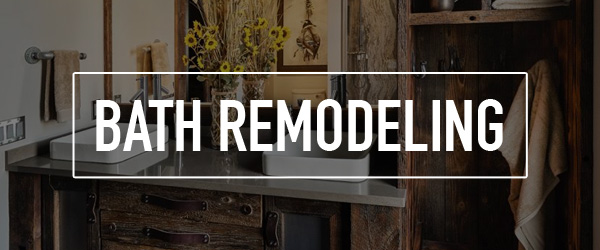 Minneapolis Bath Remodeling