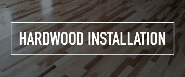 Minneapolis Hardwood Installation
