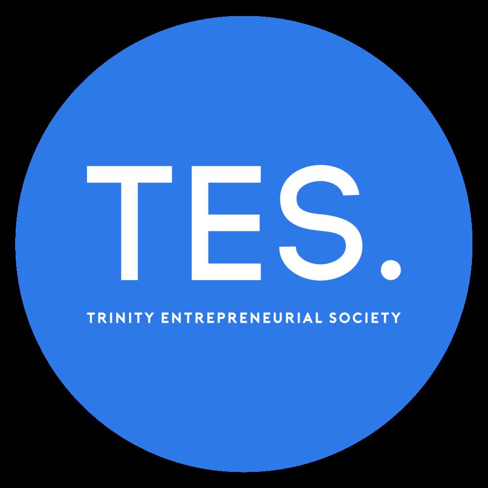 TES Talks — Trinity Entrepreneurial Society