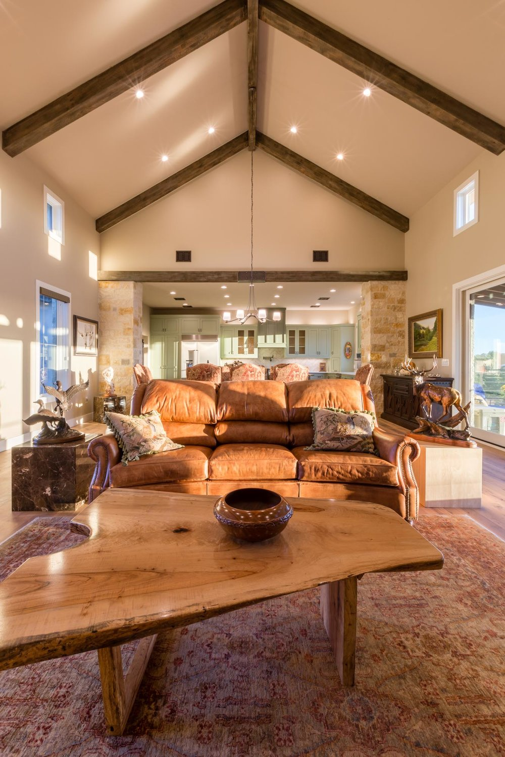 Lemburg House Custom Home Builders in Fredericksburg Valley view New construction interior and exterior16.jpg
