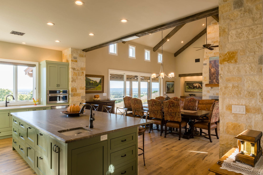 Lemburg House Custom Home Builders in Fredericksburg Valley view New construction interior and exterior26.jpg