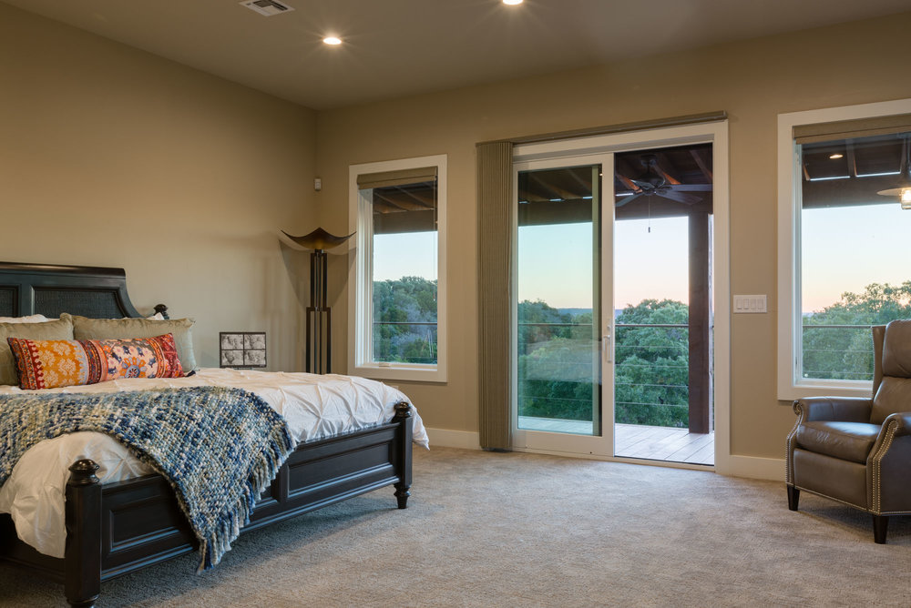 Lemburg House Custom Home Builders in Fredericksburg Valley view New construction interior and exterior32.jpg