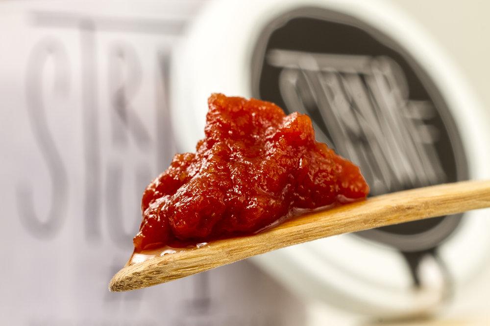 Ketchup Strumpf
